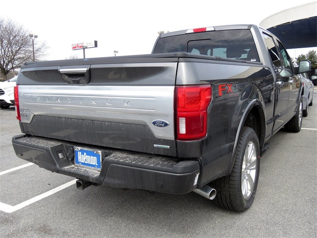 2019 F-150 SuperCrew Cab 4x4,  Pickup #KFB10454 - photo 6