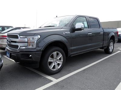 2019 F-150 SuperCrew Cab 4x4,  Pickup #KFB10454 - photo 1