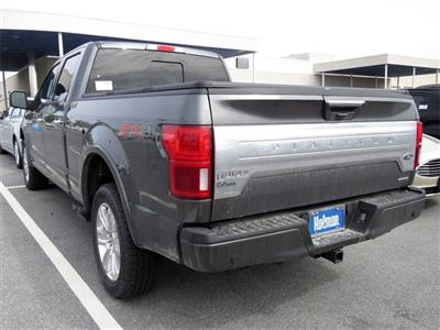 2019 F-150 SuperCrew Cab 4x4,  Pickup #KFB10454 - photo 2