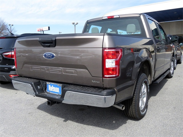 2019 F-150 SuperCrew Cab 4x4,  Pickup #KFB10456 - photo 6