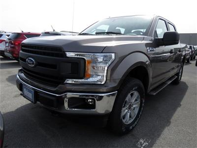 2019 F-150 SuperCrew Cab 4x4,  Pickup #KFB10456 - photo 1