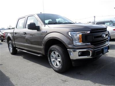 2019 F-150 SuperCrew Cab 4x4,  Pickup #KFB10456 - photo 3