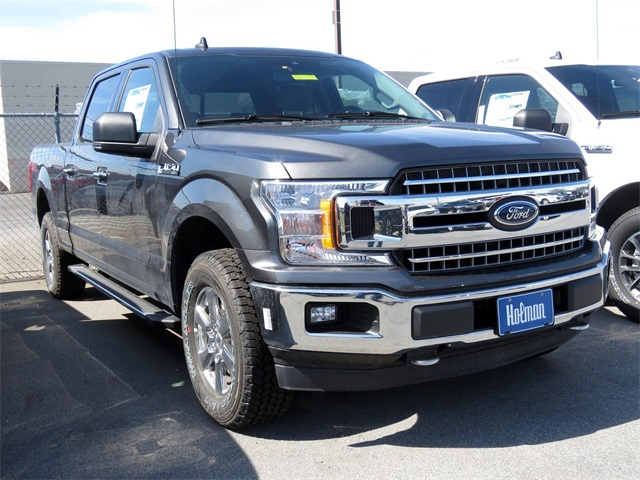 2019 F-150 SuperCrew Cab 4x4,  Pickup #KFB10458 - photo 1