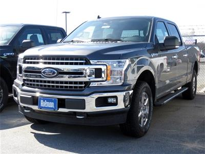 2019 F-150 SuperCrew Cab 4x4,  Pickup #KFB10458 - photo 3