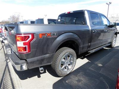 2019 F-150 SuperCrew Cab 4x4,  Pickup #KFB10458 - photo 2
