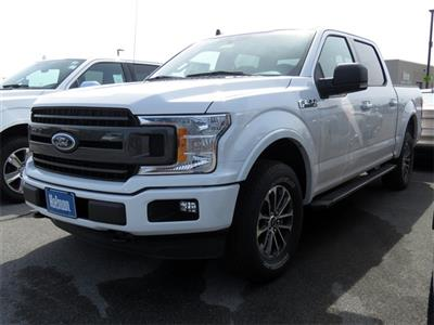 2019 F-150 SuperCrew Cab 4x4,  Pickup #KFB10459 - photo 1
