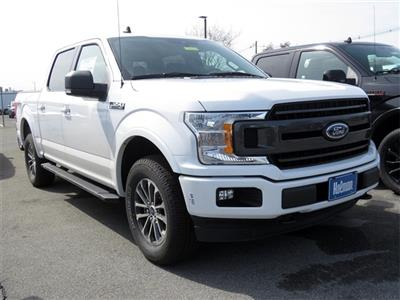 2019 F-150 SuperCrew Cab 4x4,  Pickup #KFB10459 - photo 4
