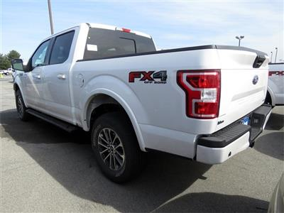 2019 F-150 SuperCrew Cab 4x4,  Pickup #KFB10459 - photo 2