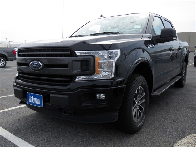 2019 F-150 SuperCrew Cab 4x4,  Pickup #KFB23762 - photo 1