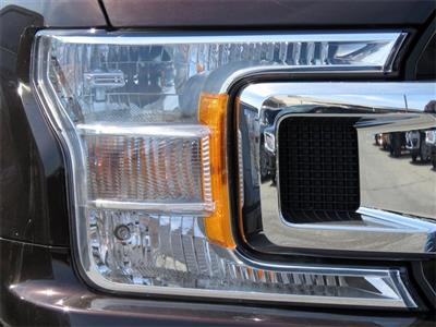 2019 F-150 SuperCrew Cab 4x4,  Pickup #KFB42308 - photo 6
