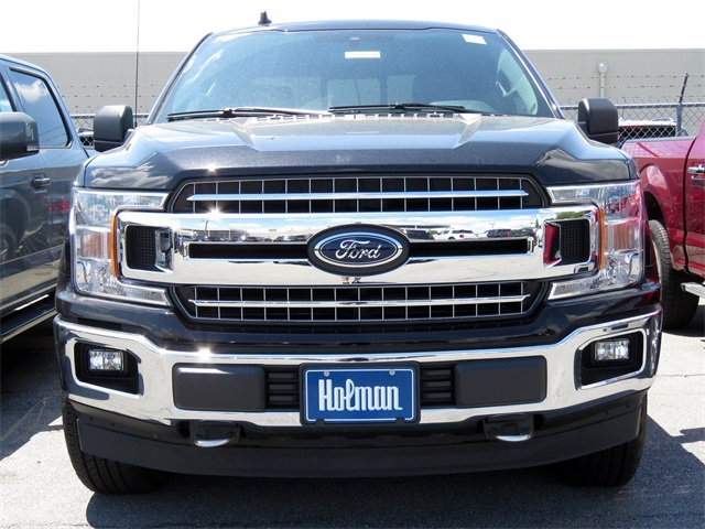 2019 F-150 Super Cab 4x4,  Pickup #KFB64766 - photo 3
