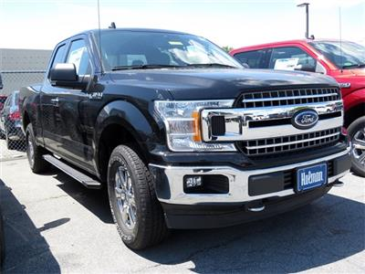2019 F-150 Super Cab 4x4,  Pickup #KFB64766 - photo 4