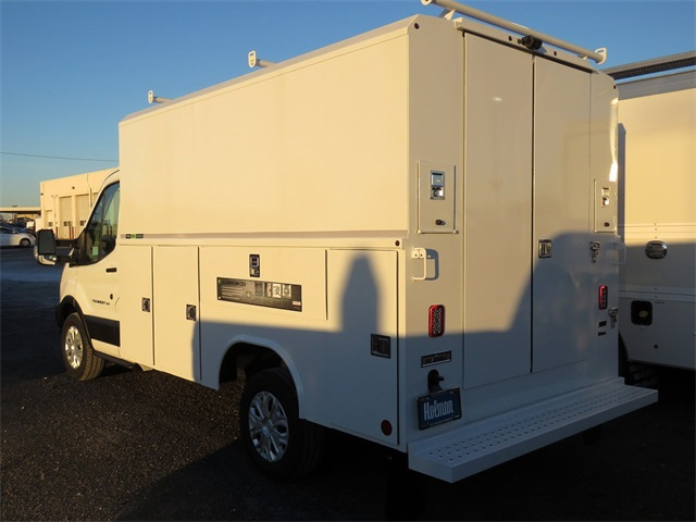2019 Transit 350 4x2,  Reading Service Utility Van #KKA02577 - photo 2