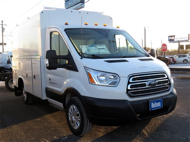 2019 Transit 350 4x2,  Reading Service Utility Van #KKA02577 - photo 4