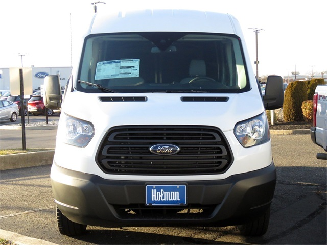 2019 Transit 250 Med Roof 4x2,  Empty Cargo Van #KKA13834 - photo 3