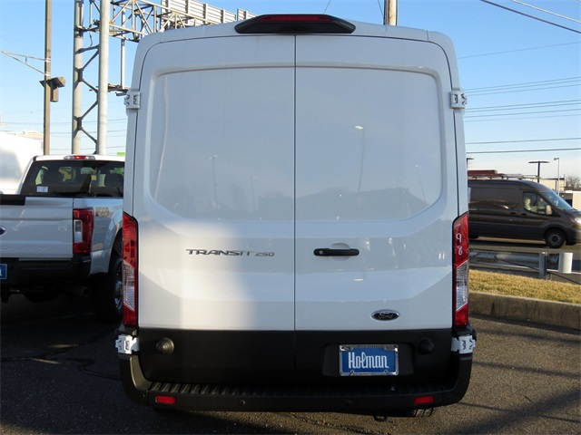2019 Transit 250 Med Roof 4x2,  Empty Cargo Van #KKA13834 - photo 8