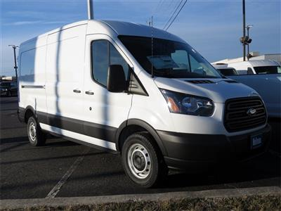 2019 Transit 250 Med Roof 4x2,  Empty Cargo Van #KKA13834 - photo 4