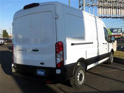 2019 Transit 250 Med Roof 4x2,  Empty Cargo Van #KKA13834 - photo 7