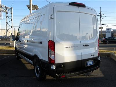 2019 Transit 250 Med Roof 4x2,  Empty Cargo Van #KKA13834 - photo 2
