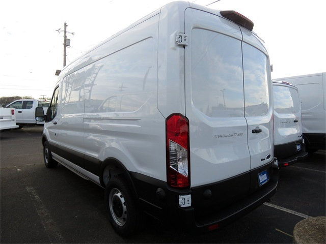 2019 Transit 350 Med Roof 4x2,  Empty Cargo Van #KKA17495 - photo 1