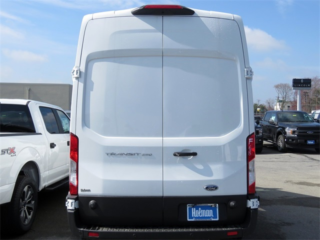 2019 Transit 250 High Roof 4x2,  Empty Cargo Van #KKA34275 - photo 8