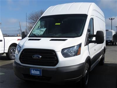 2019 Transit 250 High Roof 4x2,  Empty Cargo Van #KKA34275 - photo 1