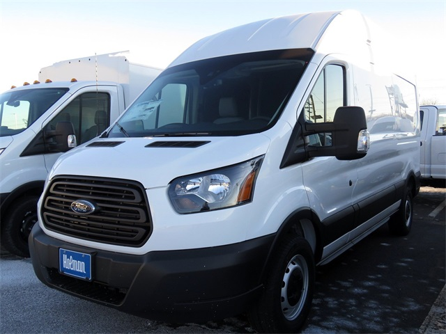 2019 Transit 250 High Roof 4x2,  Empty Cargo Van #KKA34276 - photo 1