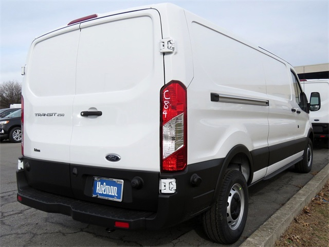2019 Transit 250 Low Roof 4x2,  Empty Cargo Van #KKA34284 - photo 7