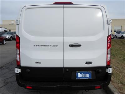 2019 Transit 250 Low Roof 4x2,  Empty Cargo Van #KKA34284 - photo 8