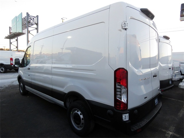2019 Transit 250 Med Roof 4x2,  Empty Cargo Van #KKA39079 - photo 2