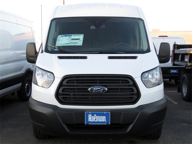 2019 Transit 250 Med Roof 4x2,  Empty Cargo Van #KKA39079 - photo 3