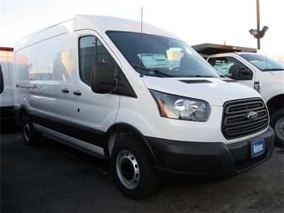 2019 Transit 250 Med Roof 4x2,  Empty Cargo Van #KKA39079 - photo 4