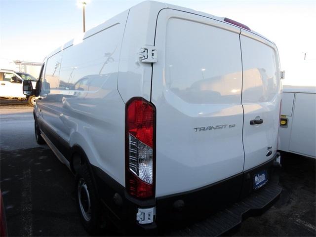 2019 Transit 150 Low Roof 4x2,  Empty Cargo Van #KKA41675 - photo 2