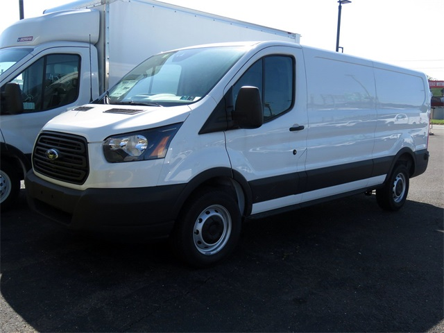 2019 Transit 250 Low Roof 4x2,  Empty Cargo Van #KKA58405 - photo 1