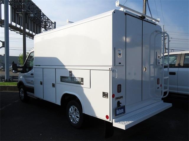 2019 Transit 350 4x2,  Reading Aluminum CSV Service Utility Van #KKA67098 - photo 2