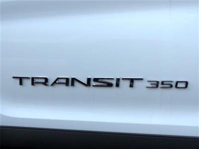 2019 Transit 350 4x2,  Reading Aluminum CSV Service Utility Van #KKA67098 - photo 10