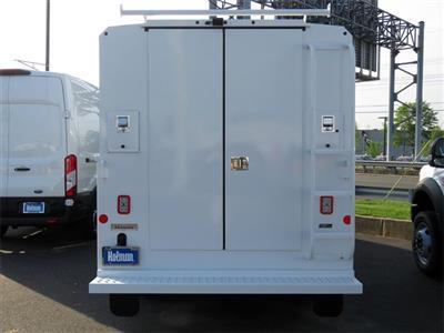 2019 Transit 350 4x2,  Reading Aluminum CSV Service Utility Van #KKA67098 - photo 8