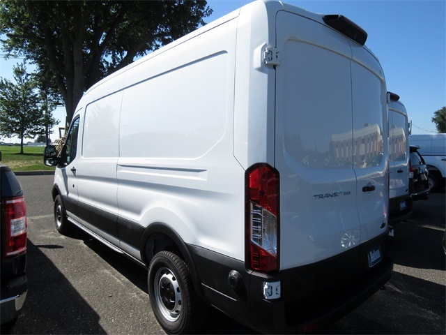 2019 Transit 250 Med Roof 4x2,  Empty Cargo Van #KKB23280 - photo 1