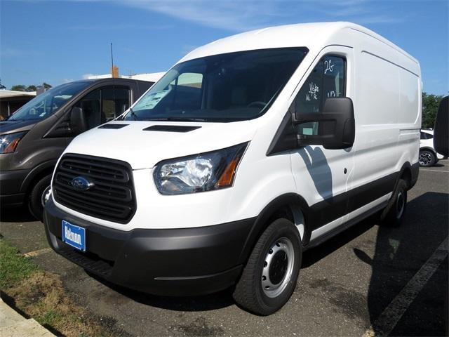 2019 Transit 250 Med Roof 4x2,  Empty Cargo Van #KKB23285 - photo 1
