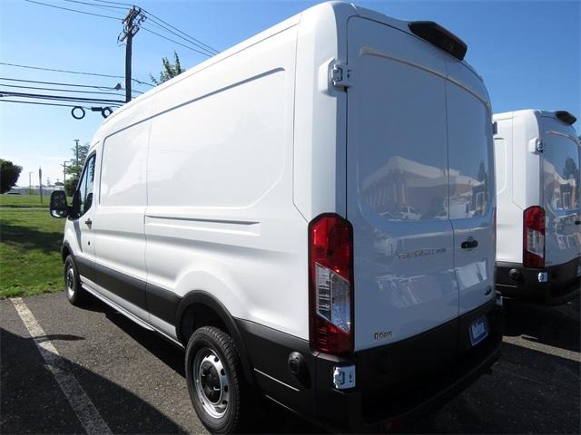 2019 Transit 250 Med Roof 4x2,  Empty Cargo Van #KKB30113 - photo 1
