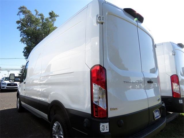 2019 Transit 250 Med Roof 4x2,  Empty Cargo Van #KKB32428 - photo 1