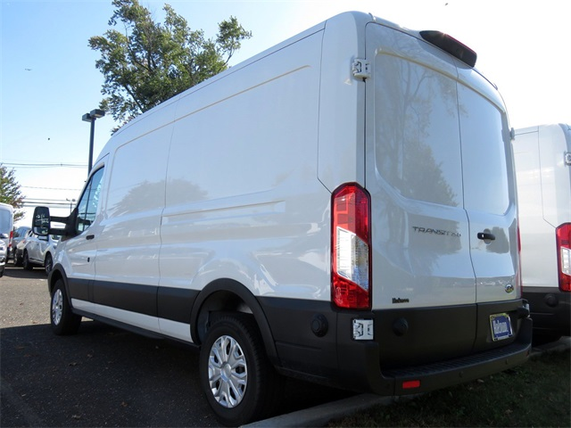 2019 Transit 250 Med Roof 4x2,  Empty Cargo Van #KKB32429 - photo 1