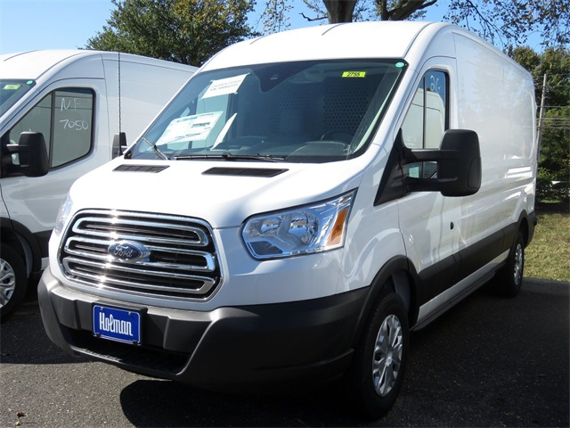 2019 Transit 250 Med Roof 4x2,  Empty Cargo Van #KKB43751 - photo 1
