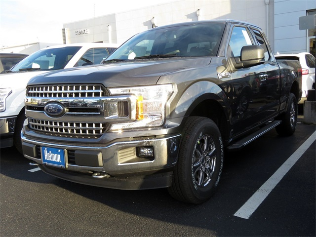 2019 F-150 Super Cab 4x4,  Pickup #KKC17955 - photo 1