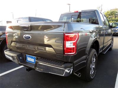 2019 F-150 Super Cab 4x4,  Pickup #KKC17955 - photo 7