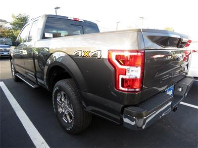 2019 F-150 Super Cab 4x4,  Pickup #KKC17955 - photo 2