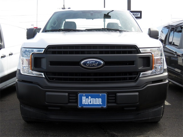 2019 F-150 Regular Cab 4x2,  Pickup #KKD02187 - photo 3