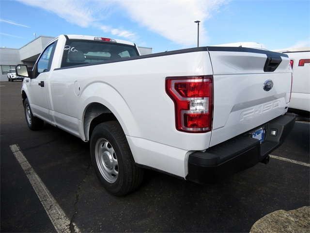 2019 F-150 Regular Cab 4x2,  Pickup #KKD02187 - photo 2