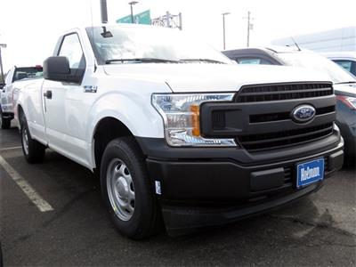 2019 F-150 Regular Cab 4x2,  Pickup #KKD02187 - photo 4