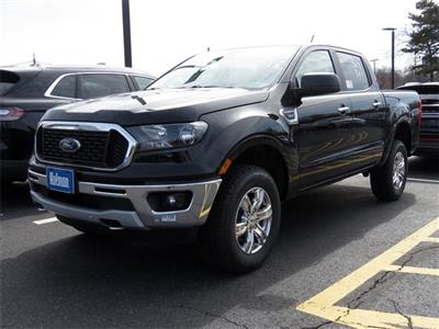 2019 Ranger SuperCrew Cab 4x4,  Pickup #KLA04378 - photo 1